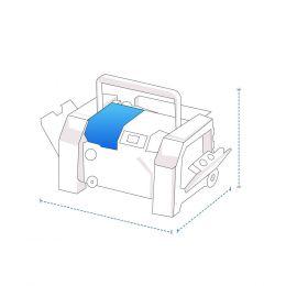 Custom Pressure Washer Covers - Design 5