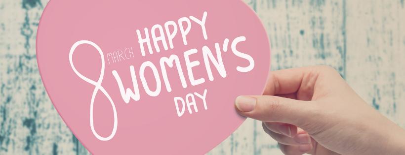 Women's day wish