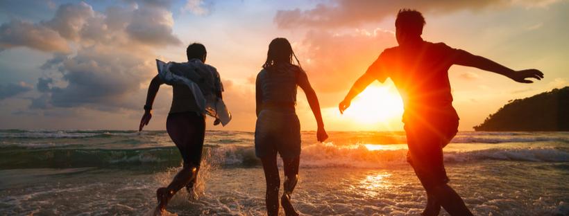Setting Up Summer: 9 Fun Ways to Kick off the Summer Season
