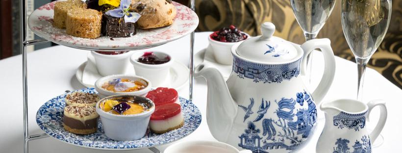 Time for Tea: 9 Lovely Ideas for Hosting a Springtime Tea Party